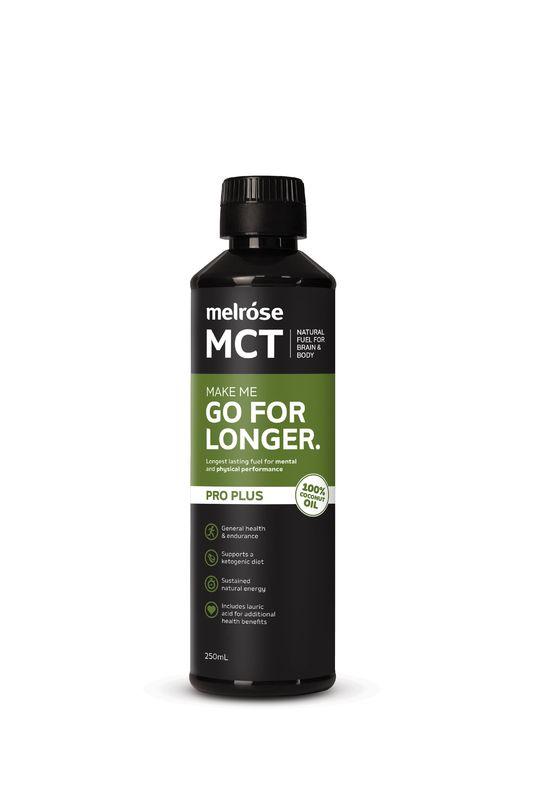 Melrose Pro Plus MCT Oil (250ml)