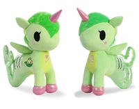 """Tokidoki: Unicorno (Frog) - 20"""" Large Plush"""