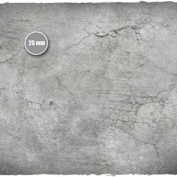 Deep Cut Studio: Concrete Neoprene Mat (6x4) image
