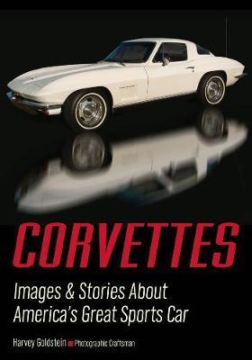 Corvettes by Harvey Goldstein