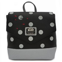 Loungefly: Star Wars - Death Star Mini Backpack