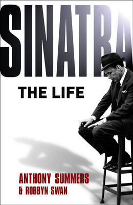 Sinatra: The Life by Anthony Summers image