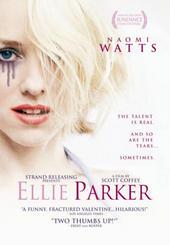 Ellie Parker on DVD