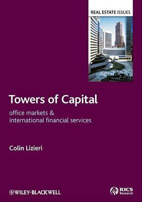 Towers of Capital by Colin Lizieri image