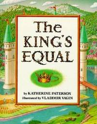 The King's Equal by Katherine Paterson image