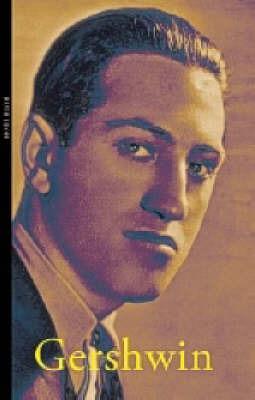 Gershwin by Ruth Leon