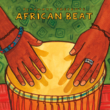 African Beat by Various Artists