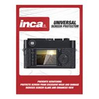 "INCA Screen Protector for 3"" DSLR Camera"