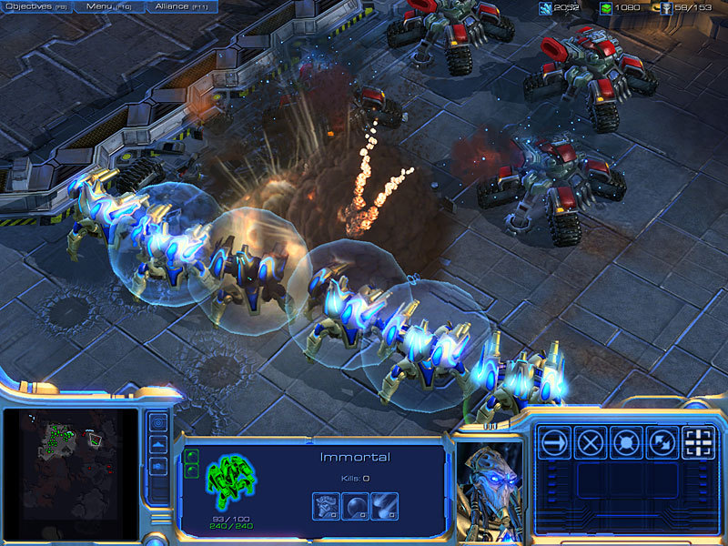StarCraft II: Wings of Liberty for PC Games image