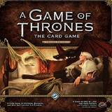 A Game of Thrones LCG Second Edition Card Game