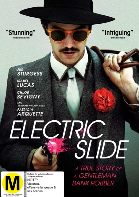 Electric Slide on DVD