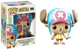 One Piece - Chopper Flocked Pop! Vinyl Figure