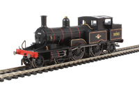 Hornby: BR 4-4-2T Adams Radial 415 Class - Late BR