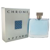 Azzaro Chrome Fragrance (100ml EDT)