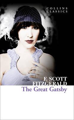 The Great Gatsby by F.Scott Fitzgerald