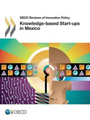 Knowledge-based start-ups in Mexico by Organisation for Economic Co-operation and Development image