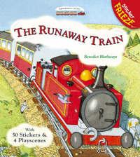The Runaway Train by Benedict Blathwayt image