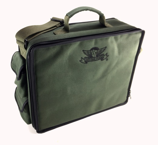 Battle Foam: Fantasy Football Bag - Standard Load Out image