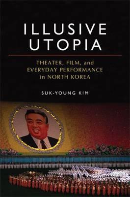 Illusive Utopia by Suk Young Kim