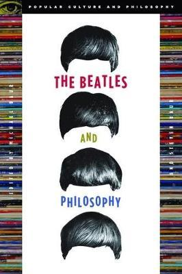 The Beatles and Philosophy by Michael Baur image