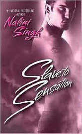 Slave to Sensation (Psy-Changeling Series #1) by Nalini Singh
