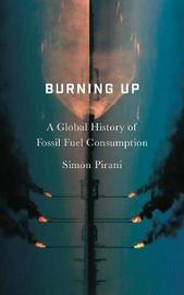 Burning Up by Simon Pirani