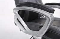 Playmax Gaming Chair Steel Grey for  image