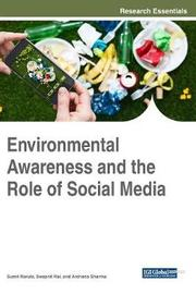 Environmental Awareness and the Role of Social Media image