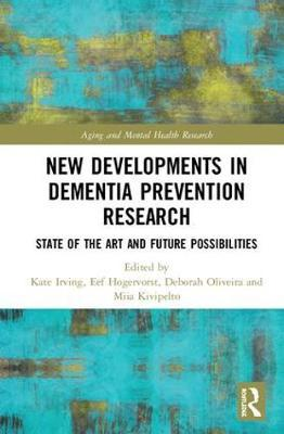 New Developments in Dementia Prevention Research image