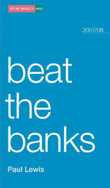 Beat the Banks by Paul Lewis image