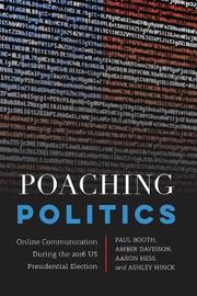 Poaching Politics by Paul Booth
