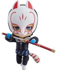 Persona: Yusuke Kitagawa (Phantom Thief) - Nendoroid Figure