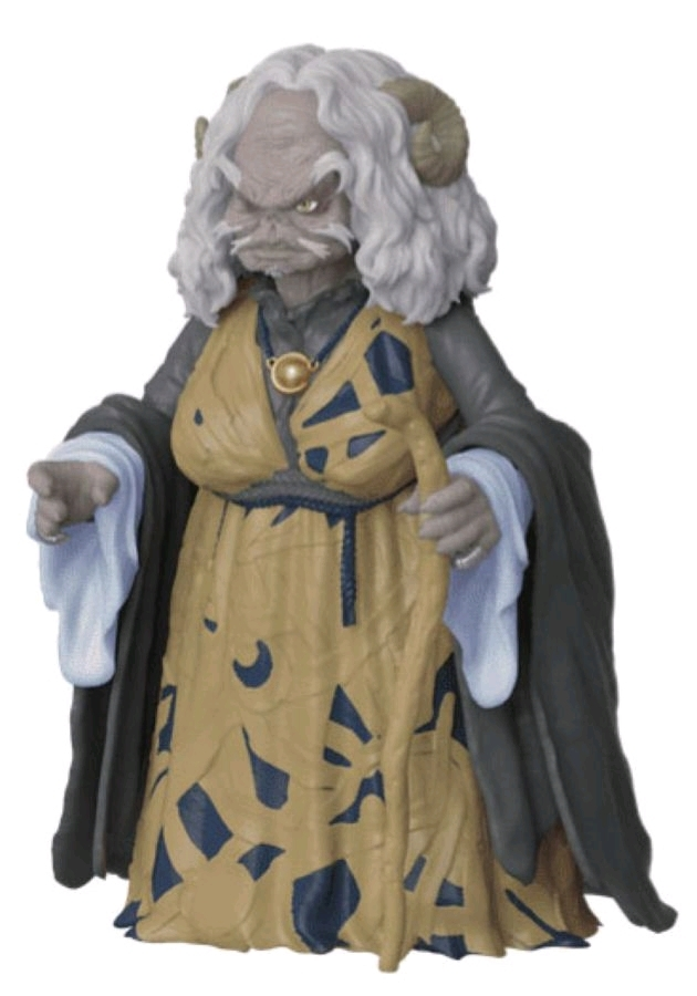 Dark Crystal: AOR - Aughra Action Figure image