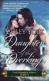 Daughter of the Overking by Ashley York image