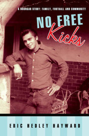 No Free Kicks by Eric Hedley Hayward image