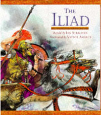 an overview of the iliad by homer