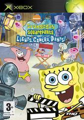 Spongebob Squarepants: Lights, Camera, Pants! for Xbox