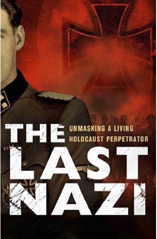 The Last Nazi image