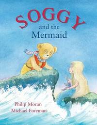 Soggy and the Mermaid by Phillip Moran image