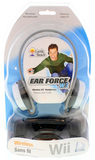 Turtle Beach Ear Force W3 Wireless Headset (US plug) for Nintendo Wii