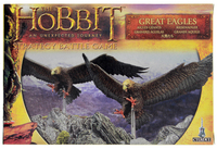 The Hobbit - Great Eagles