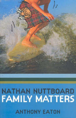 Nathan Nuttboard by Anthony Eaton