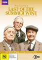Last of the Summer Wine (Roy Clarke's) - Series 13 & 14 (3 Disc Set) DVD