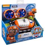 Paw Patrol Basic Vehicle & Pup - Zuma's Hovercraft