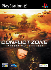 Conflict Zone for PlayStation 2