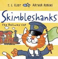 Skimbleshanks by T.S. Eliot