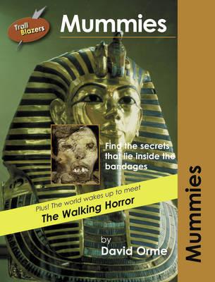 Mummies by David Orme image