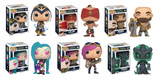 League of Legends - Pop! Vinyl Bundle