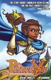 Princeless Volume 1 by Jeremy Whitley