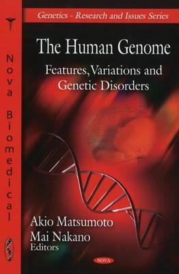 Human Genome image
